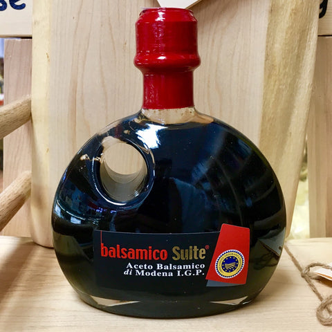 Vinegar - Balsamico Suite