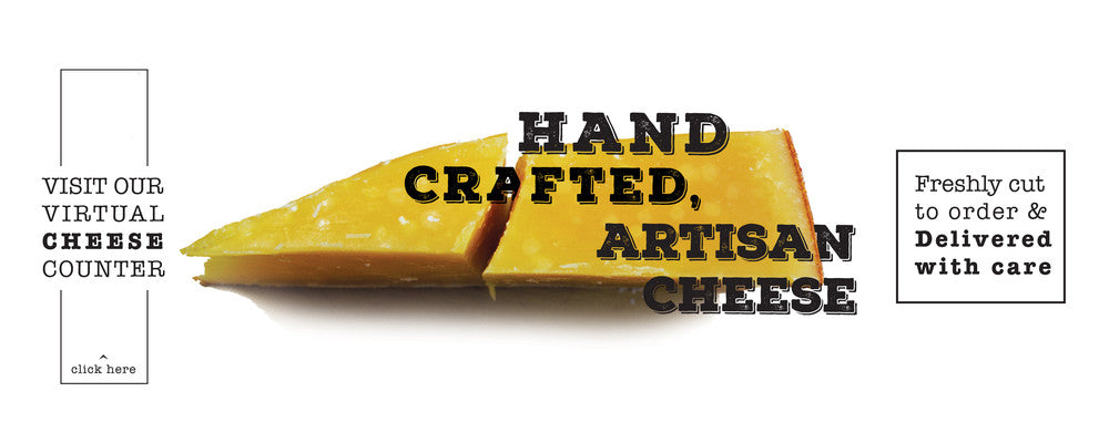 Toronto cheese lovers and Candian foodies Join our cheese club today!
