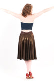 the signature skirt in copper mine