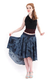 misty bluffs skirt