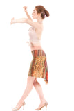 magic carpet short skirt