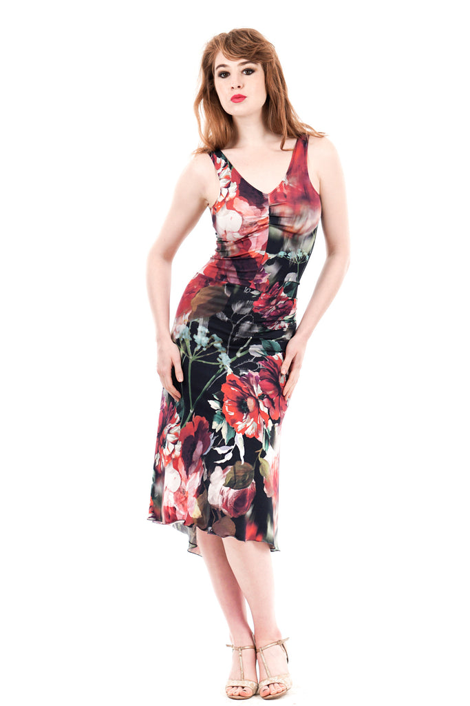 wildfield tango dress