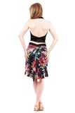 wildfield fluted skirt