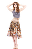 mulberry cranes skirt