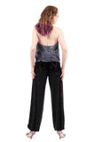 shadow damask tango trousers