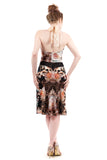 animal dreams fluted skirt