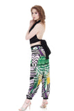 color geometry tango trousers - Poema Tango Clothes: handmade luxury clothing for Argentine tango