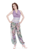 fairyland sequins tango trousers - Poema Tango Clothes: handmade luxury clothing for Argentine tango