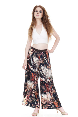 night palms trousers