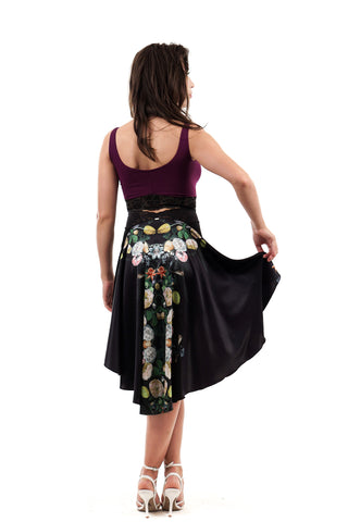 the signature skirt in illustrated nightgarden