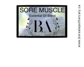 Sore Muscle