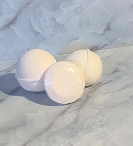 Sore Muscle Bath Bomb