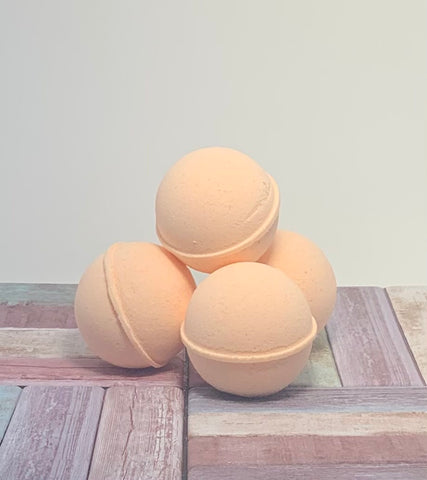 Satsum Bath Bombs