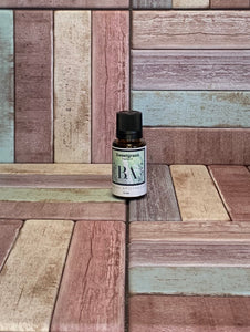 Sweetgrass Fragrance Oil