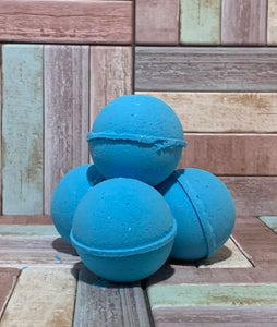 Chill Out Bath Bombs