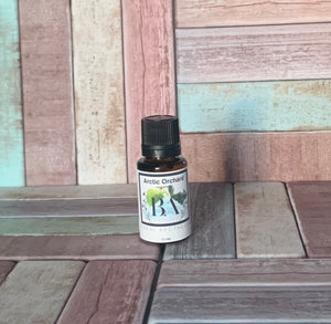 Arctic Orchard Fragrance Oil