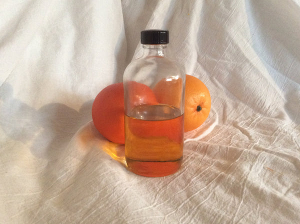 Satsuma Fragrance Oil ,  - Naked Soap , Naked Soap