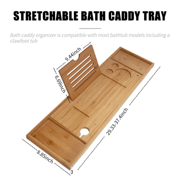 Bath Tub Caddy