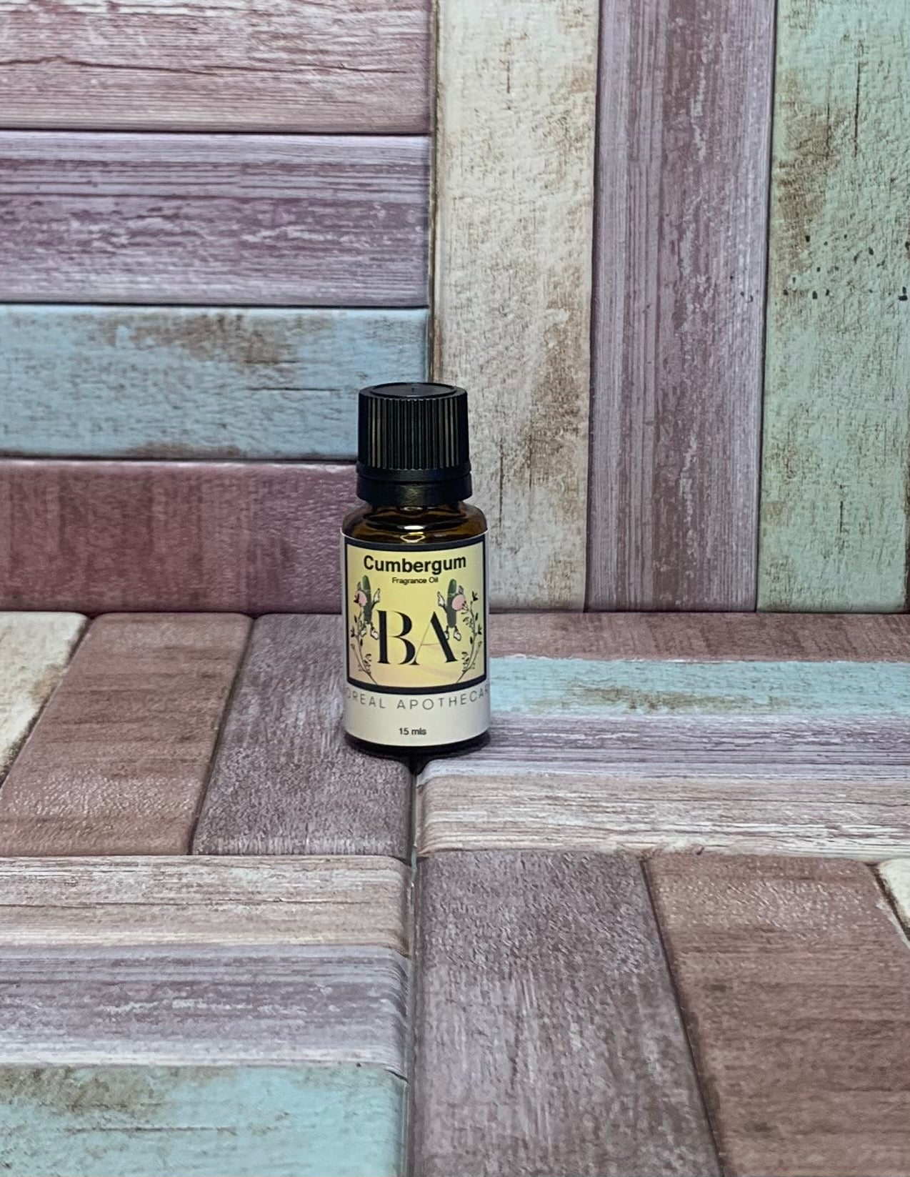 Cumbergum Fragrance Oil