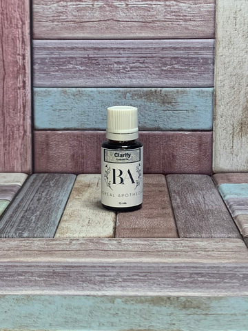 Clarify Essential Oil Blend