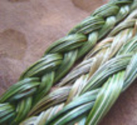 Sweetgrass , Bar - Naked Soap, Naked Soap   - 3