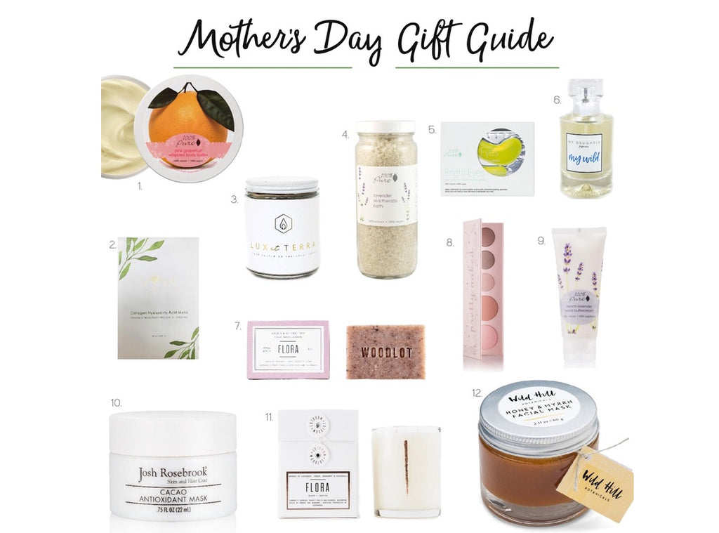 Mother's Day Must Haves!