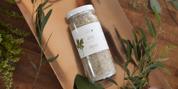 100 Percent Pure Detox Bath Salts Canada