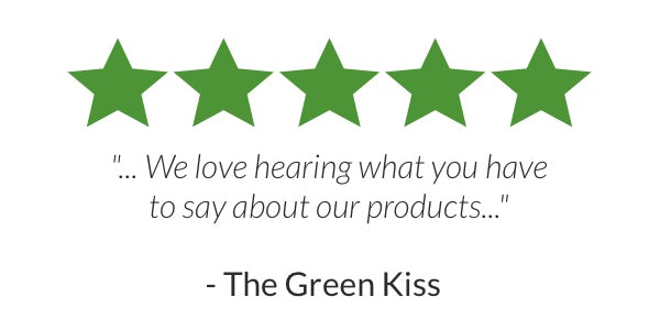 Green Beauty Canada | The Green Kiss Reviews