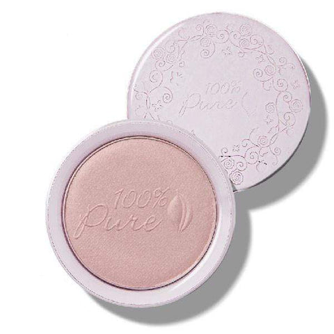 100 Percent Pure Fruit Pigmented Luminizer