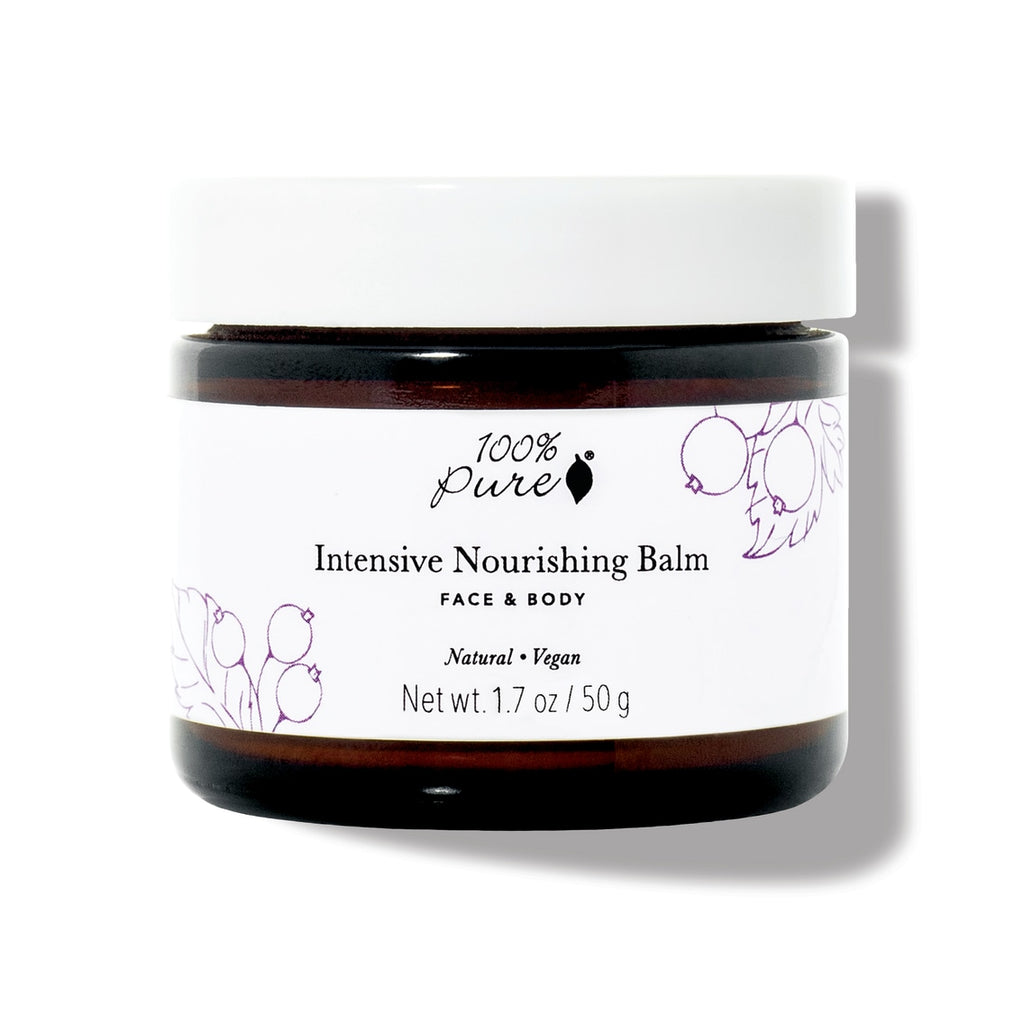 100 Percent Pure Intensive Nourishing Balm