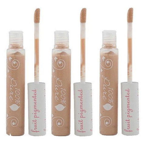 100 Percent Pure Natural Brightening Concealer