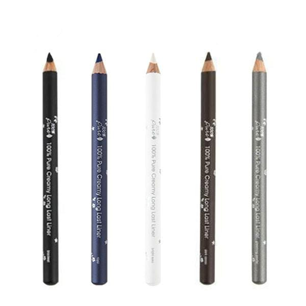 100 Percent Pure Long Last Eyeliner Pencil - The Green Kiss