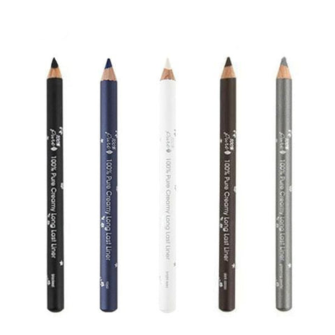 100 Percent Pure Long Last Eyeliner Pencil