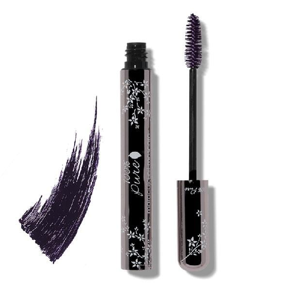 100 Percent Pure Maracuja Oil Vegan Mascara - The Green Kiss