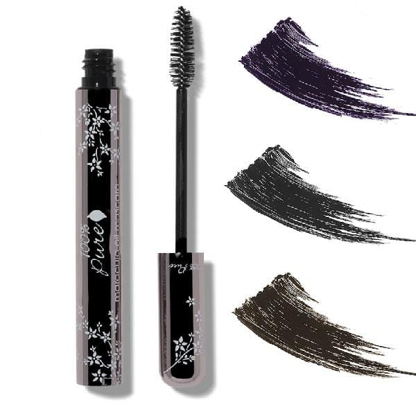 100 Percent Pure Maracuja Oil Vegan Mascara