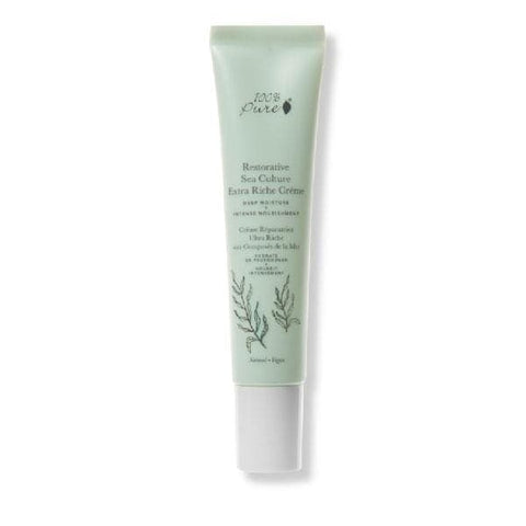100 Percent Pure Restorative Sea Culture Extra Riche Créme