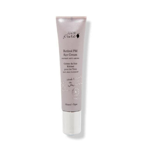 100 Percent Pure Retinol PM Eye Cream