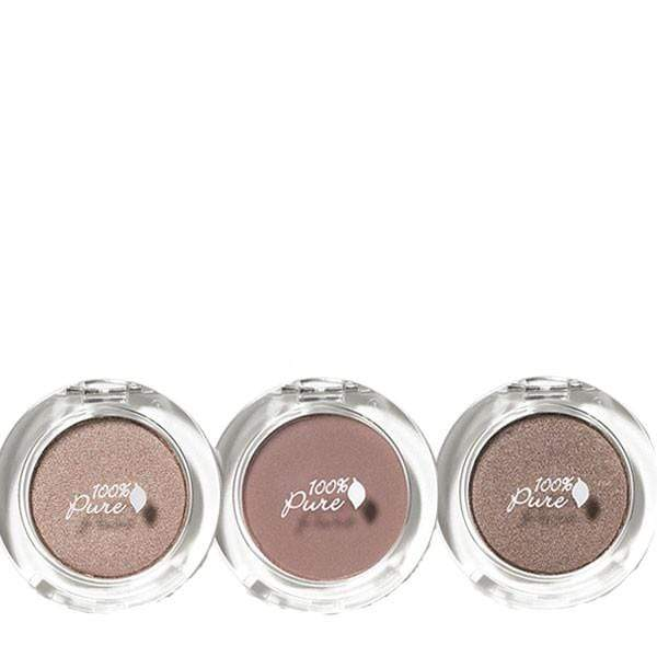 Fruit Pigmented Eye Shadow by 100% pure #13