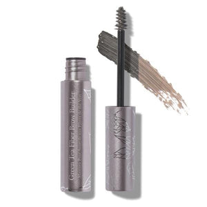100 Percent Pure Green Tea Fiber Brow Builder - The Green Kiss