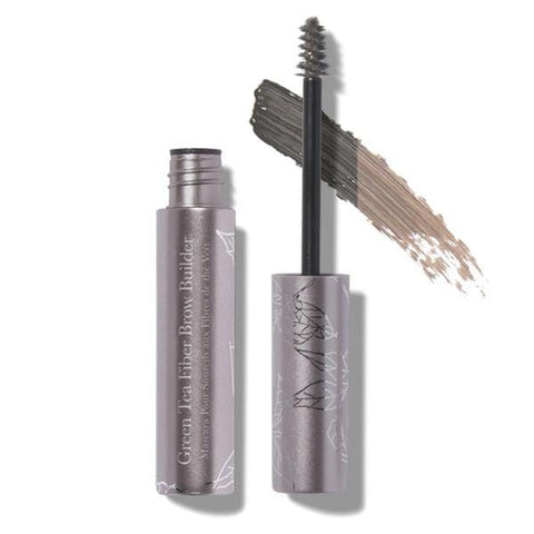 100 Percent Pure Cruelty Free Dual Ended Eyebrow Brush