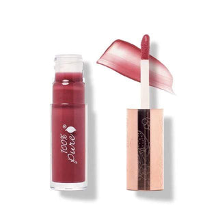 100 Percent Pure Fruit Pigmented Lip Gloss - The Green Kiss