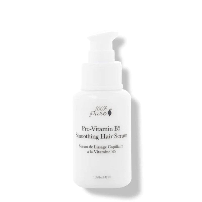100 Percent Pure Pro-Vitamin B5 Smoothing Hair Serum - The Green Kiss