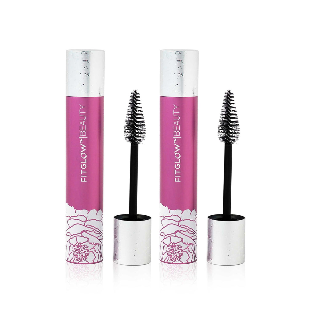 Fitglow Beauty Good Lash + Mascara Duo Pack