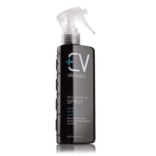 CV Skinlabs Rescue + Relief Spray - The Green Kiss