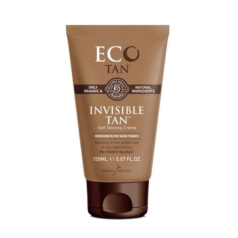 Eco Tan Invisible Tan Canada