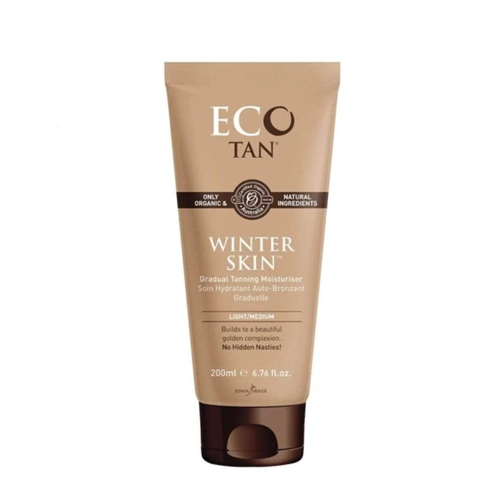 Eco Tan Winter Skin - The Green Kiss