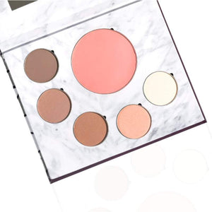 Fitglow Beauty Day Palette