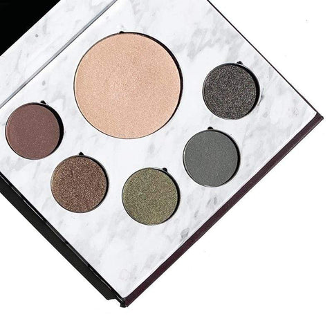 Fitglow Beauty Glam Palette
