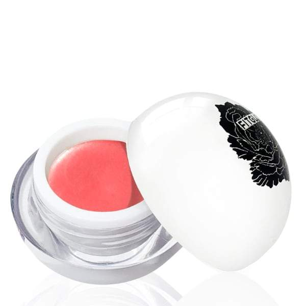 Fitglow Beauty Lumi Firm Cream Lip & Cheek in Pop - The Green Kiss
