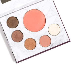 Fitglow Beauty Night Palette - The Green Kiss